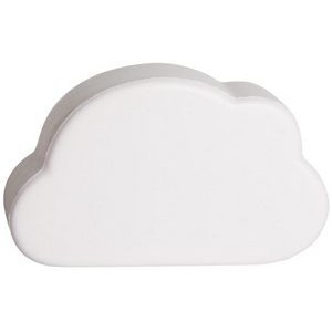 White Cloud Squeezies® Stress Reliever