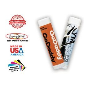 Legacy SPF15 Flavored Lip Balm (60 Flavors!)